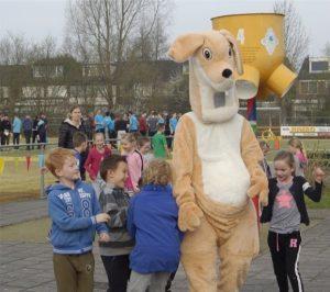Doe mee met de Giga Kangoeroedag bij Duko op 2 april
